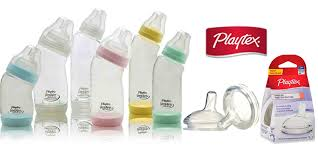 bình sữa playtex