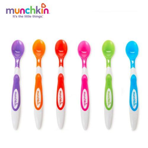 Thìa ăn dặm Munchkin