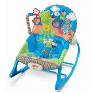 Ghế nằm ăn bột cho bé Fisher Price X7033