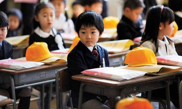 Người Nhật dạy con những gì