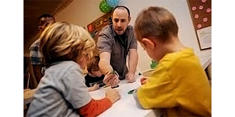 Người Do Thái dạy con như thế nào