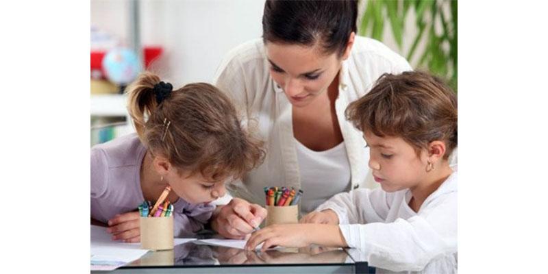 Cách dạy con của người Châu Âu