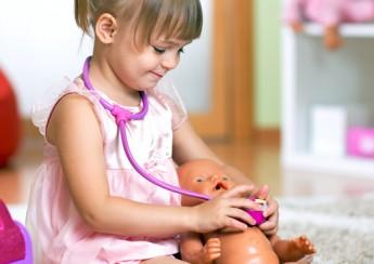 Phương pháp phát triển trí thông minh cho bé