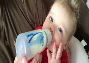 bình sữa dr brown