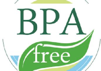 bình sữa BPA Free