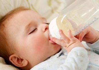 Bình sữa tốt nhất cho bé