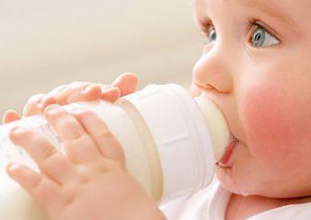 Bình sữa có tay cầm