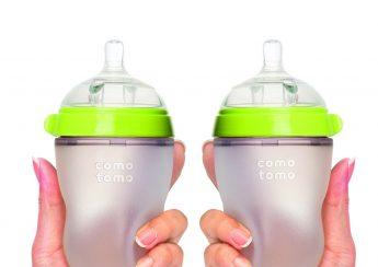 Bình sữa Comotomo