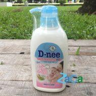 Nước Rửa Bình Sữa D-nee 500ml