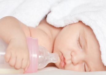 bình sữa phù hợp cho bé