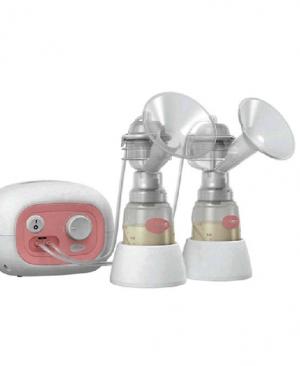 Máy hút sữa điện đôi Unimom Forte UM880113