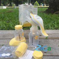 Máy hút sữa bằng tay Medela Harmony, máy hút sữa tay số 1 thế giới
