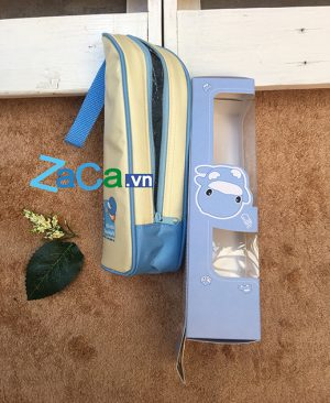 Túi ủ bình sữa đơn Kuku