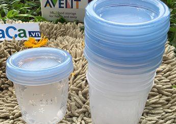 sản phẩm trữ sữa
