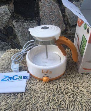 máy hâm nước fatz