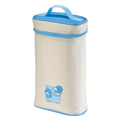Túi ủ bình sữa đôi Kuku – Tiện lợi, an toàn , rộng rãi