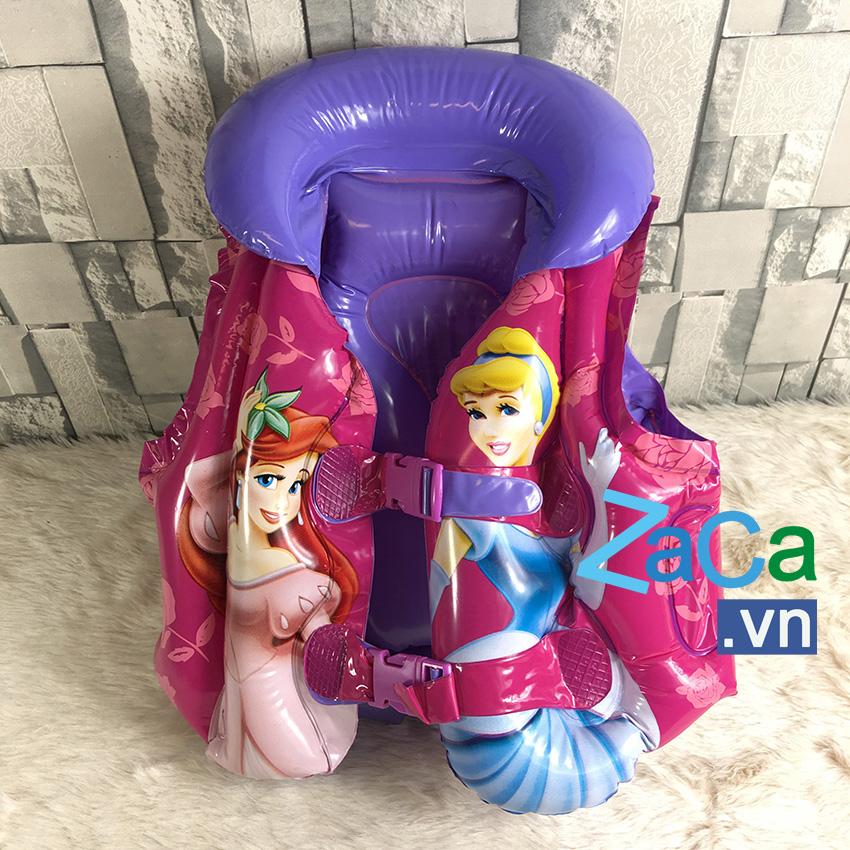 Áo bơi có cổ dành cho bé gái