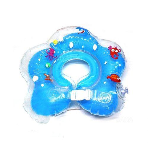 Phao cổ tập bơi cho bé có kèm xúc xắc ngộ nghĩnh