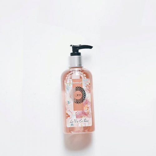 Sữa tắm Hương Hoa Om Fountain 250ml