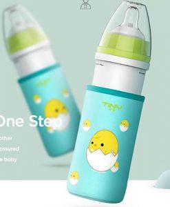 Bình pha sữa Tiny Baby Nhật Bản