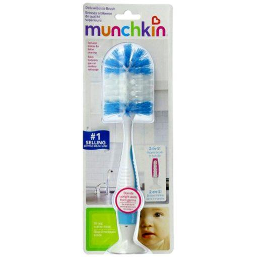 Cọ Rửa Bình Sữa Và Núm Ty Munchkin